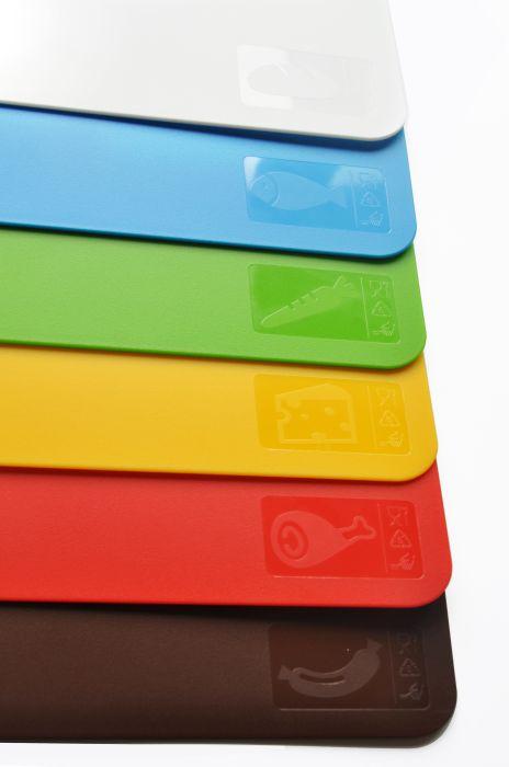 prkénko 38,5x24x0,2cm,SLICE,plast