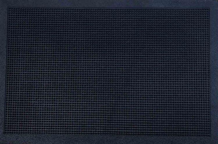 rohož 100x60cm CLAVE, guma
