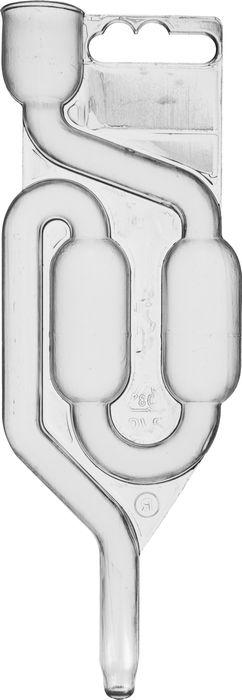 zátka-rourka kvasná 17cm, plast (pův.308...)