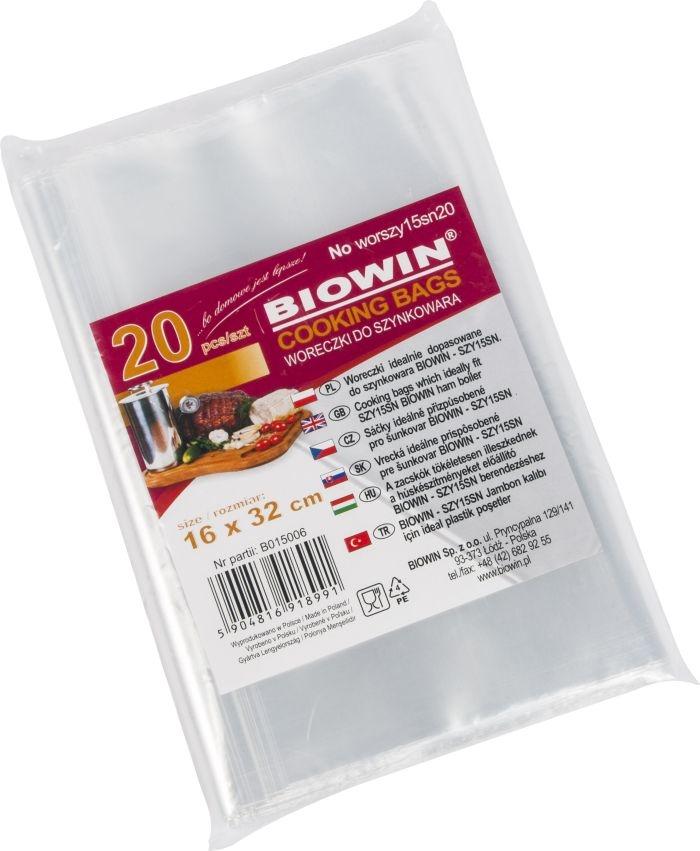 sáčky šunkovar 1,5l -20ks
