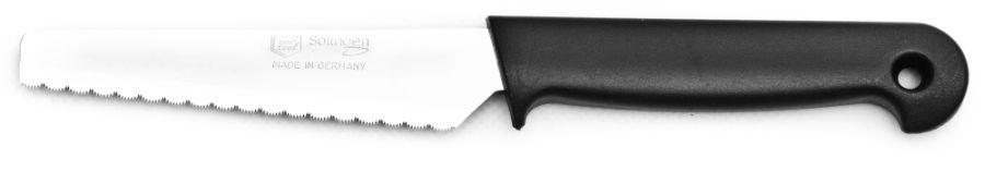 nůž SOLINGEN 10cm snídaňový, NR/plast