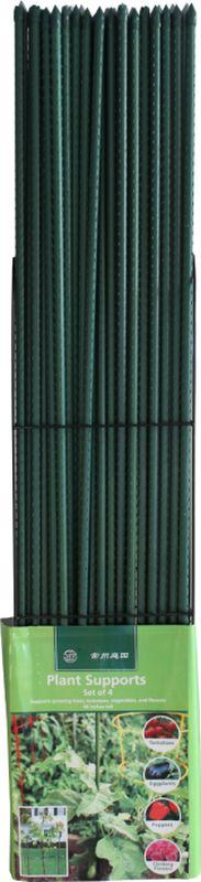 tyčka 1,2m k rostlinám,kov+PE potah AŽr.21