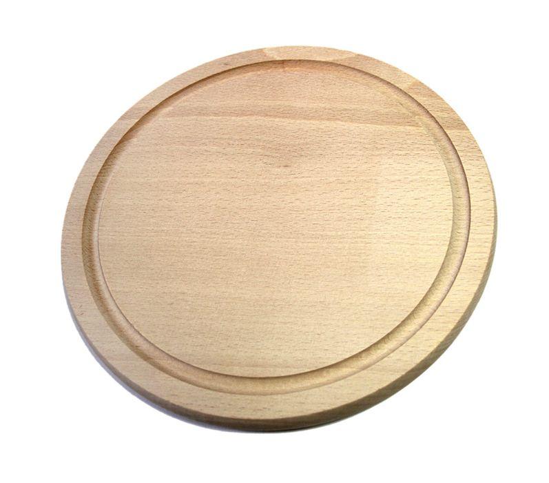 prkénko d22cm s drážkou, dřevo