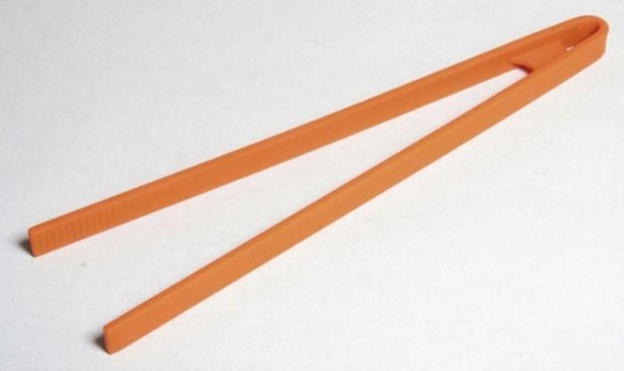 pinzeta 28cm silikon CATCH na obracení