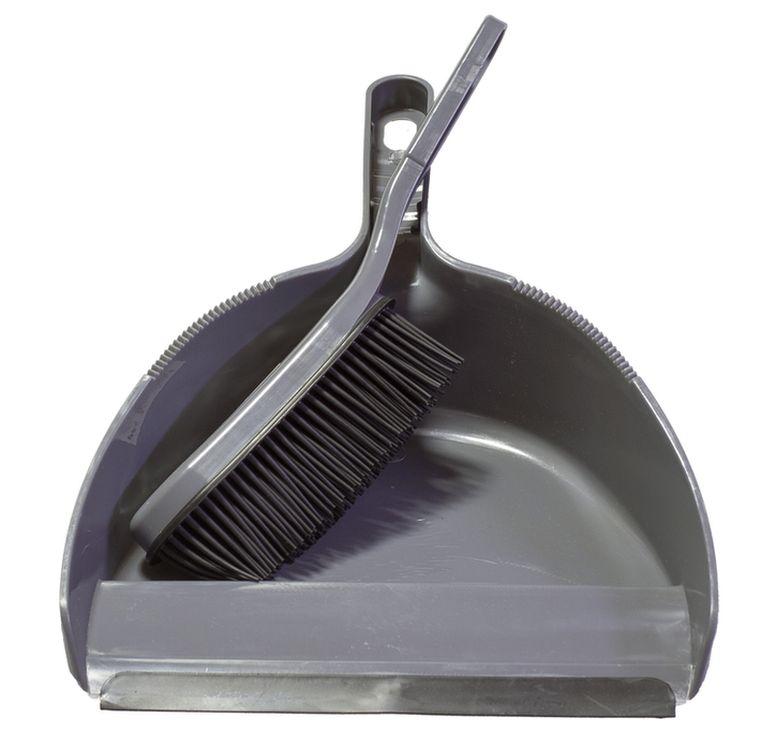 smetáček+lopatka HAIR, gum.vlas