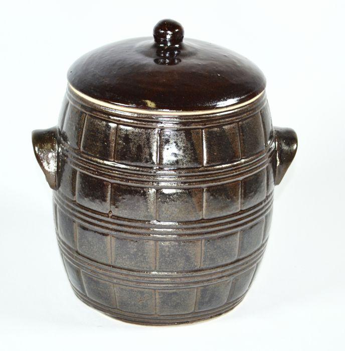 soudek 4,0l+víko, keramika