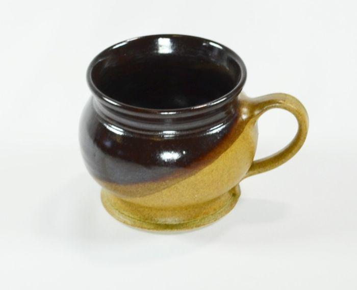šálek 250ml, 1ks, točený, keramika
