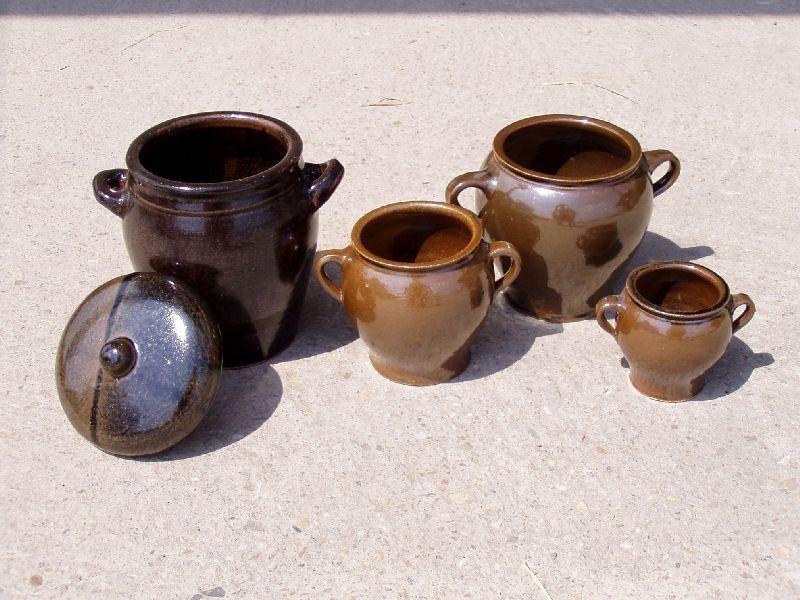 hrnec+PO  2,0l sádlák, keramika