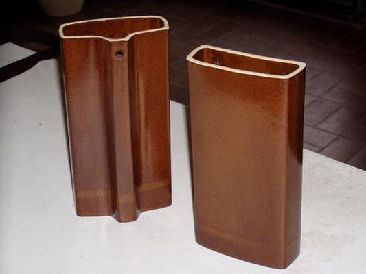 odpařovač hladký glaz.21,5x11,5x4,5cm keramická
