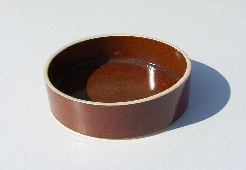 krmítko č.2-20cm 1,2l keram.