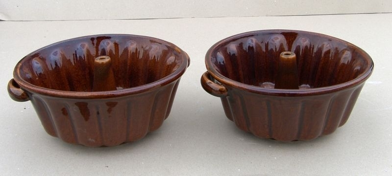 bábovka d25x15,5cm 1tř., keramika