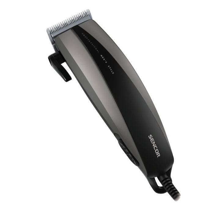 zastřihovač vlasů SHP211SL SENCOR, 4 nástavce