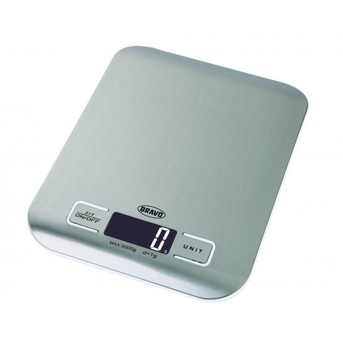 váha  5kg kuch.dig., B-5190, NR