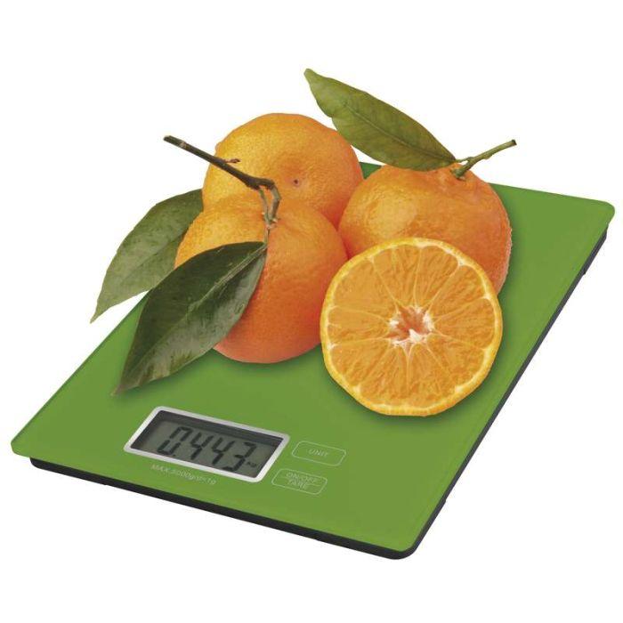 váha  5kg kuch.dig., zelená TY3101G