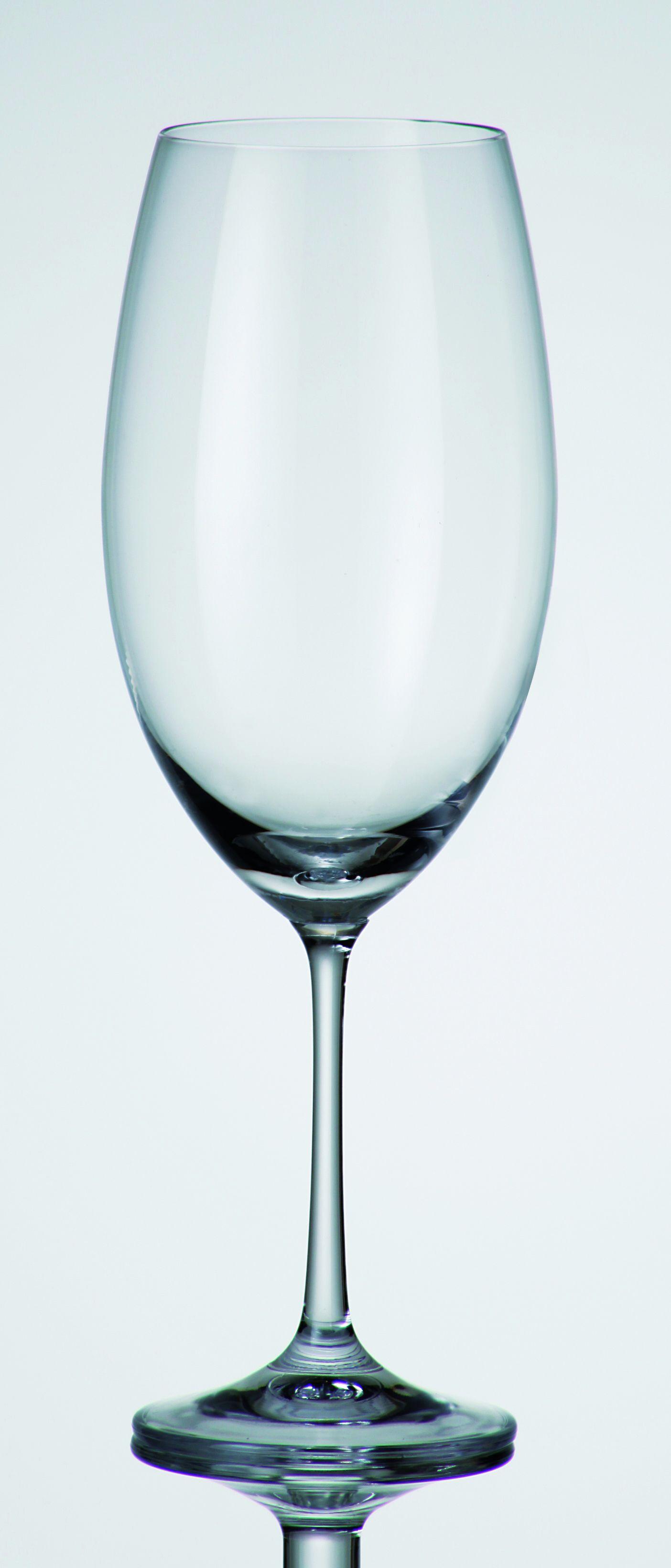sklen. 510ml, 6ks, BARBARA/MILVUS červ.víno