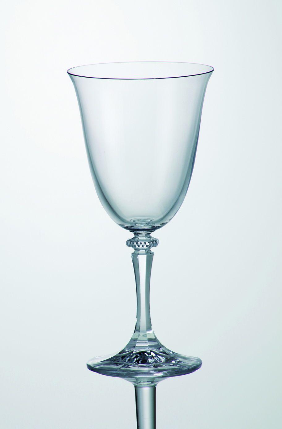 sklen. 360ml, 6ks, KLEOPATRA/BRANTA červ.víno