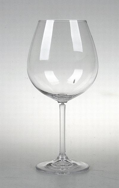sklen. 650ml, 6ks, GASTRO/COLIBRI červ.víno