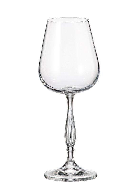 sklen. 260ml, 6ks, SCOPUS bílé víno