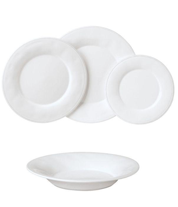 talíř d19cm dezertní, CONSTANCE, porcelán