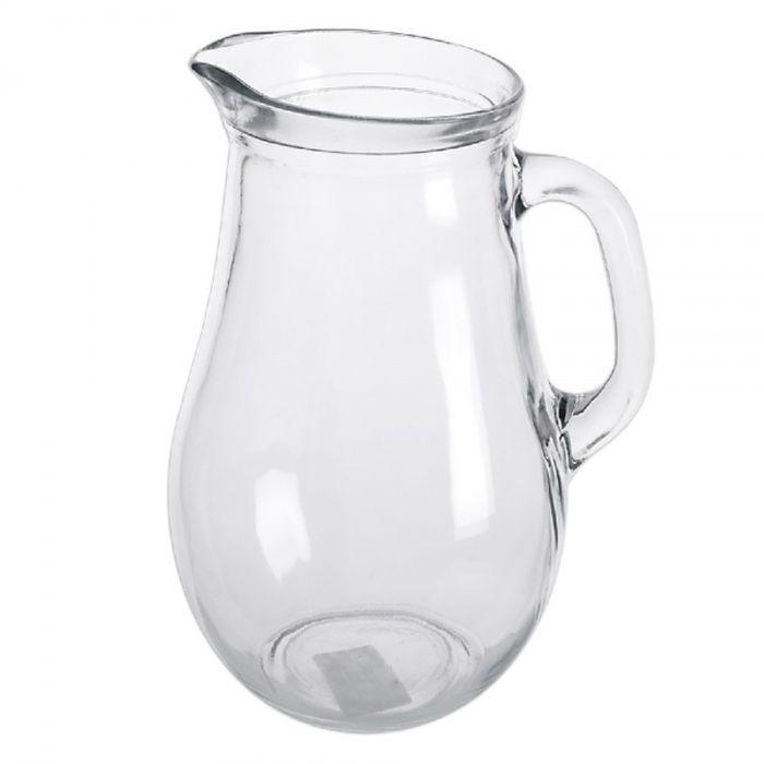 džbán 1,80l BISTRO sklo bez víka