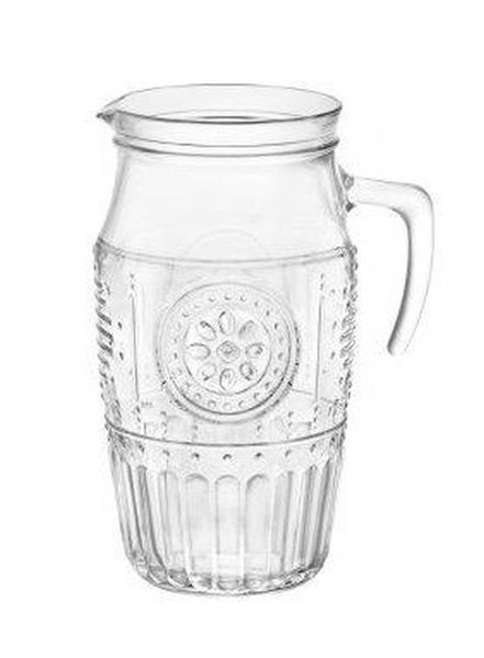 džbán 1,8l Romantic sklo