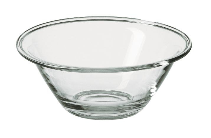 miska 250ml, d14cm Mr.CHEF, sklo