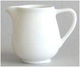 mlékovka JOSEFA 0,1l porcel.