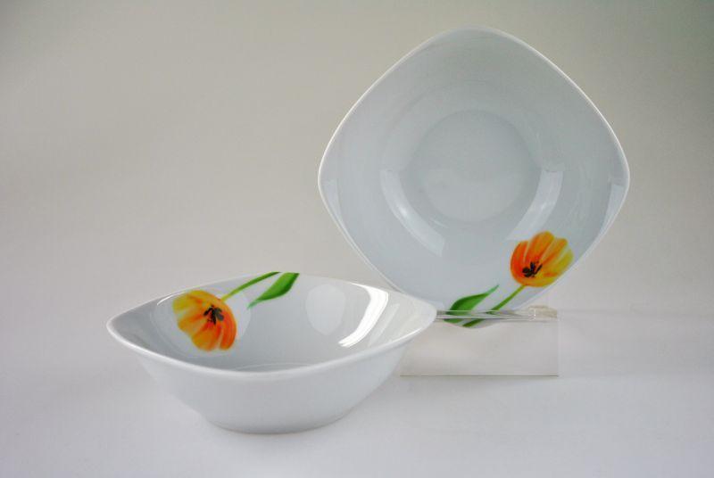 miska d15cm TULIP, porcelán