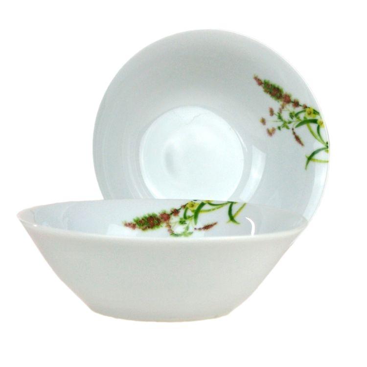 miska d14cm HERBAL GARDEN, porcelán