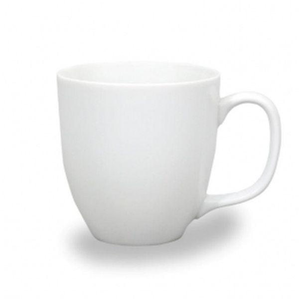 hrnek 470ml 151, bílý čes.porcelán