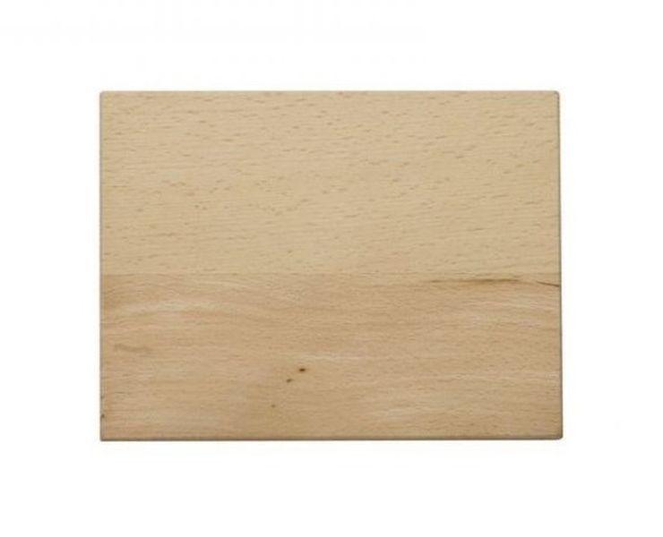 prkénko 35x20x2,0cm, dřevo