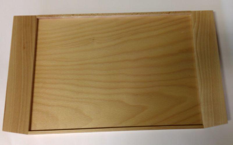 podnos 495x300mm bukový,dřevo