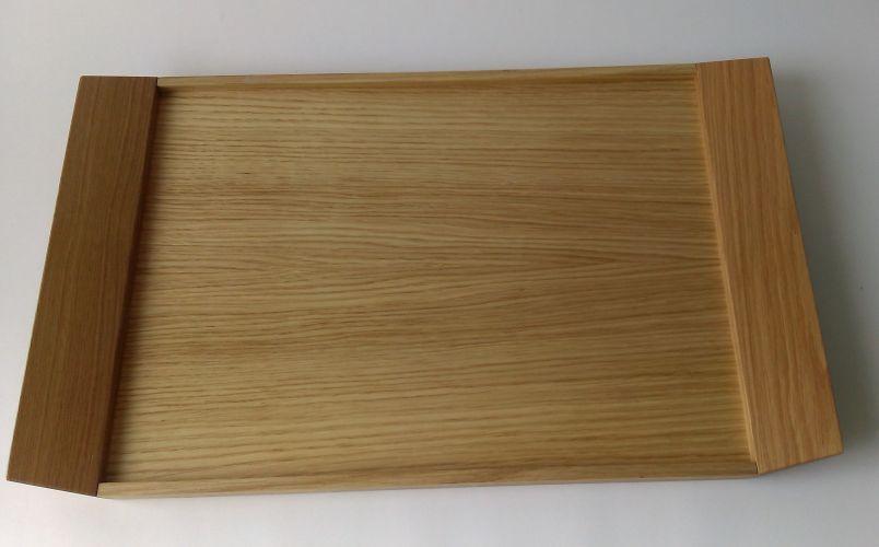 podnos 495x300mm DUB,dřevo