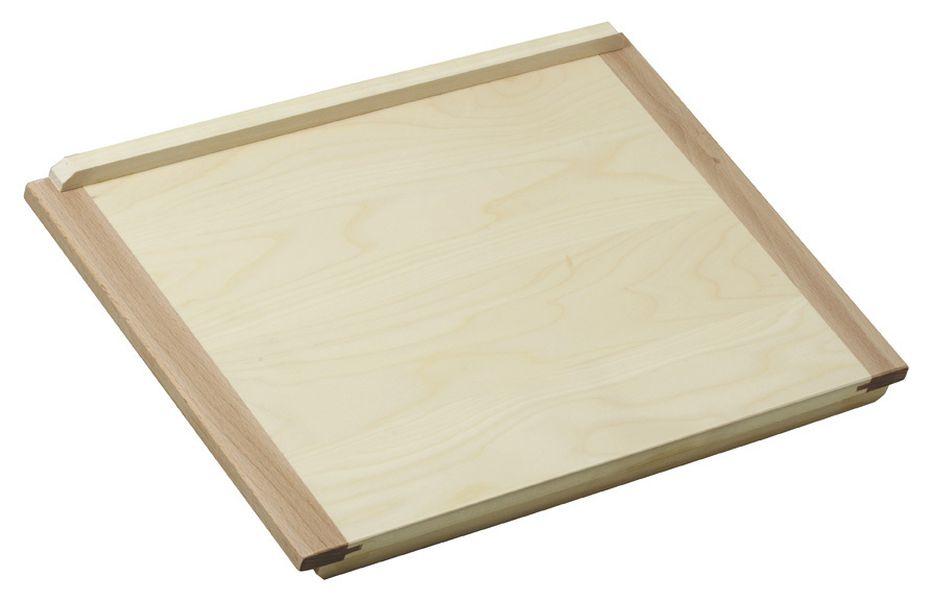 vál 65x45x1,5cm kuchyňský, TOPOL