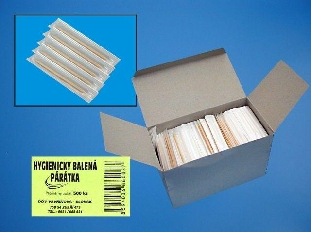 párátka hygien.balená (1000ks)