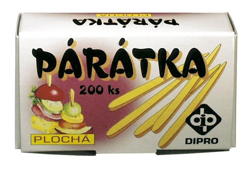 párátka /200ks/,EAN