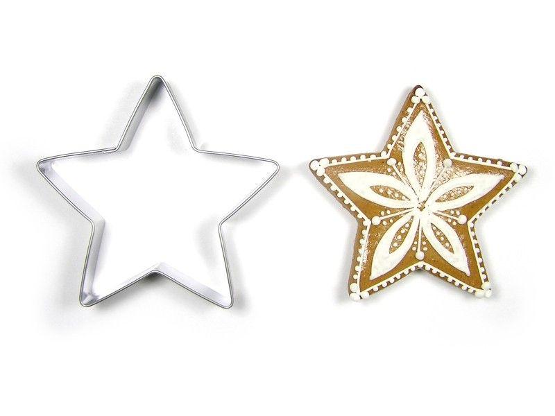 vykr.NR219 hvězda č.3 71x75mm