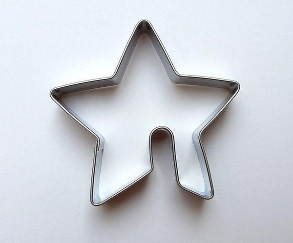 vykr.NR230 hvězda na hrnek 57x59mm