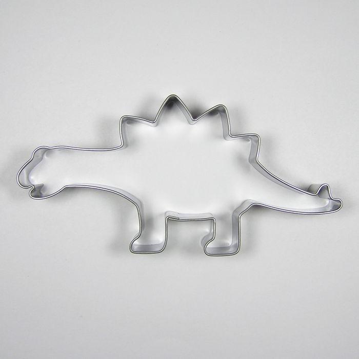 vykr.NR243 stegosaurus 53x117mm