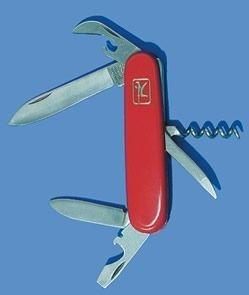 nůž 100-NH-6A kapes.zavír., NR/plast