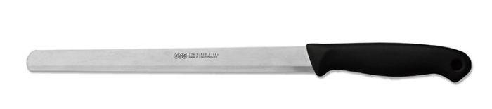 nůž-2231-dort 11 hladký, NR/plast