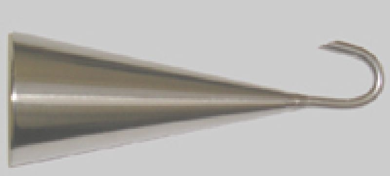 zvonek 3236 NR-řeznický 19cm