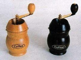 mlýnek RONDO na kávu