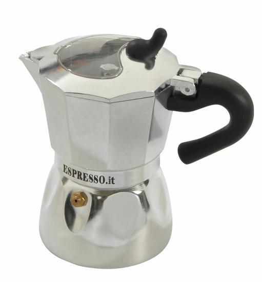 kávovar VALENTINA 3porcový