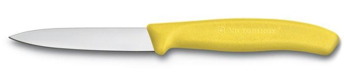 nůž  8cm kuchyňský, mix barev, VICTORINOX