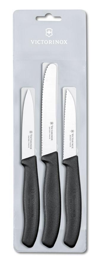 sada 3ks nožů VICTORINOX