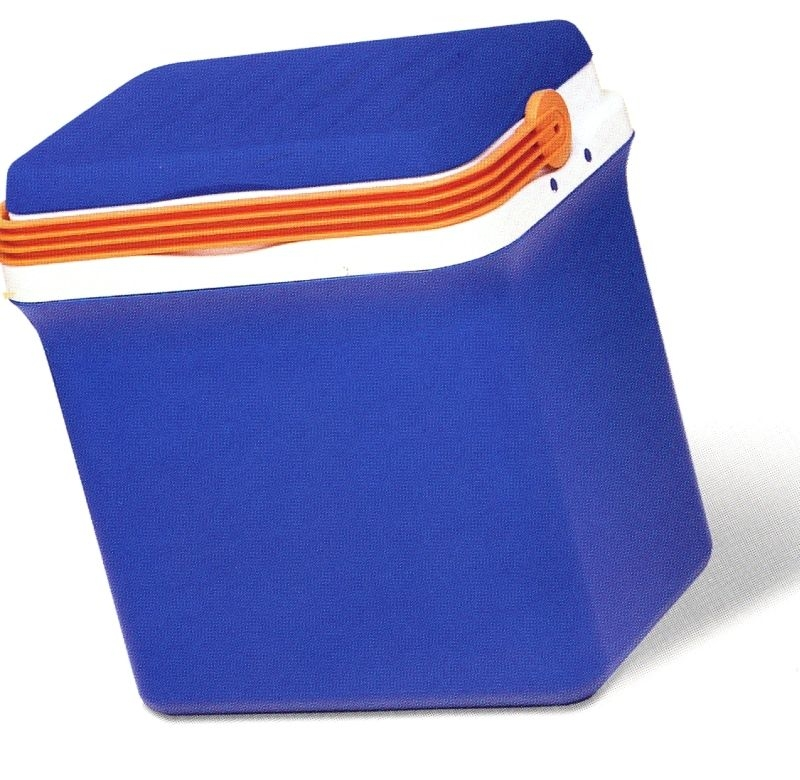 box 32l BRAVO chladící 40x28x46cm, plast
