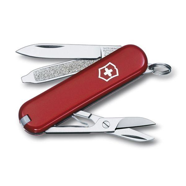 nůž  7-funkcí kapes. CLASSIC,VICTORINOX