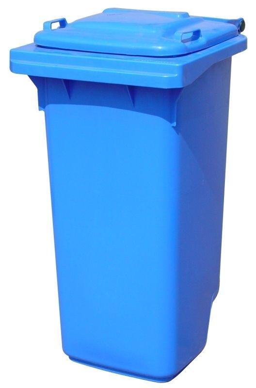 popelnice 120l plast s kol.Če,Ze,Mo