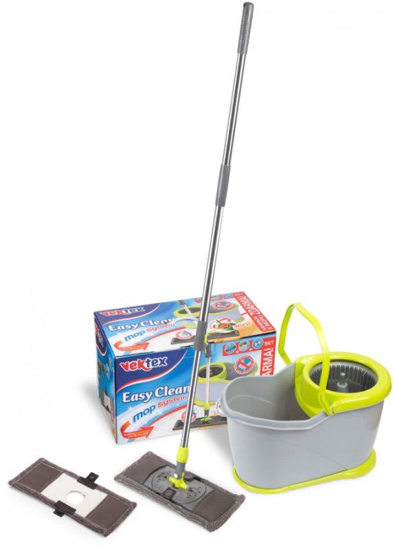 mop VEKTEX EASY CLEAN+náhr.zdarma, rotační